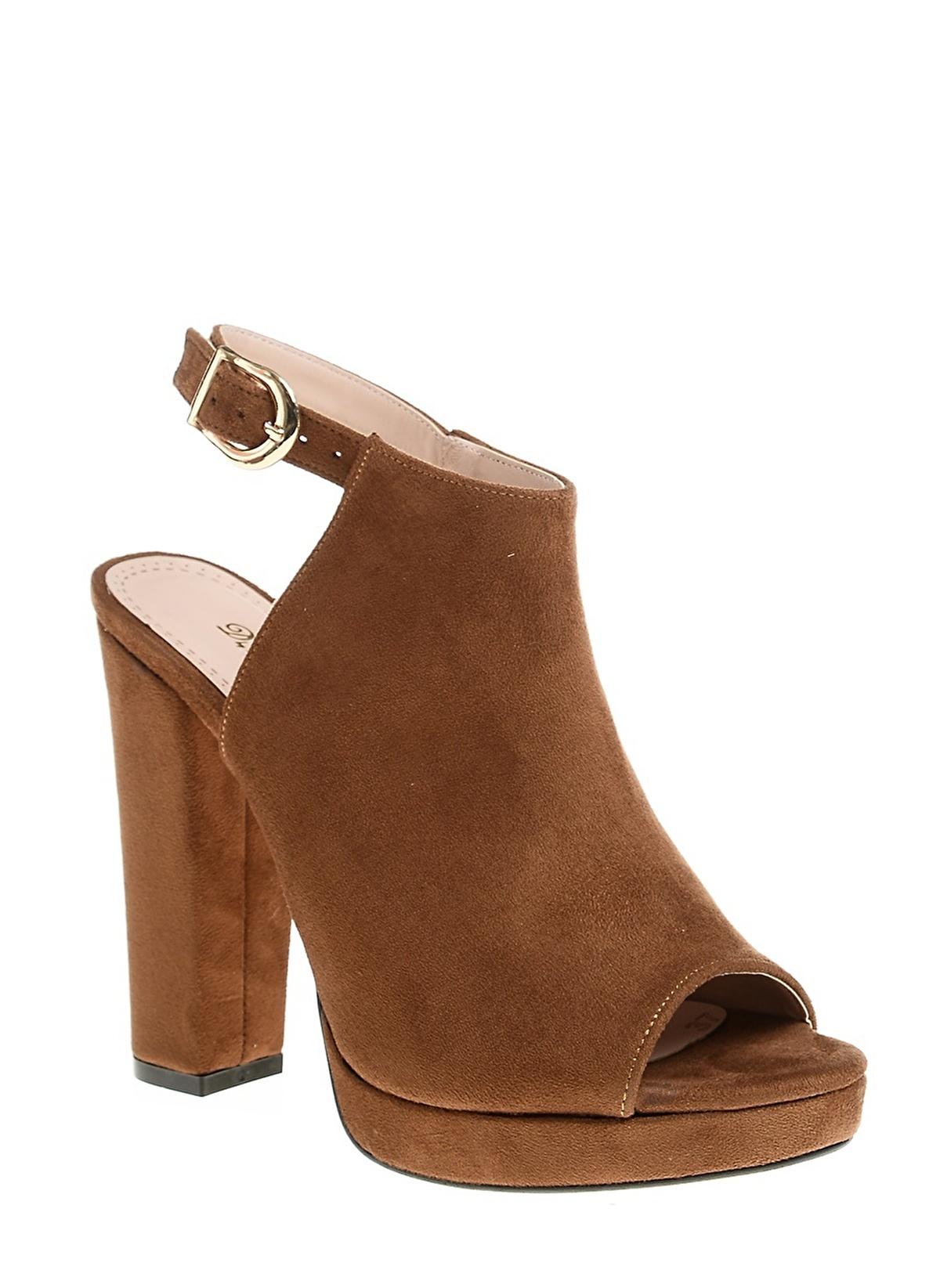 D By Divarese Platform Topuklu Ayakkabı 69.9 Tl